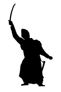 1095173_silhouette_of_man_with_sable